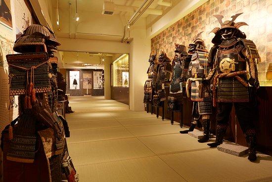 Samurai & Ninja Museum with Experience
