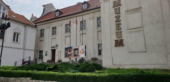 Grudziadz Museum