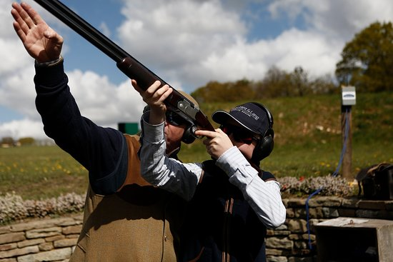 Markyate, UK: Junior lessons are available