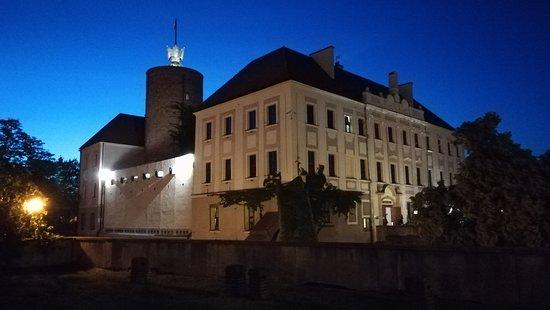 Zamek Ksiazat Głogowskich