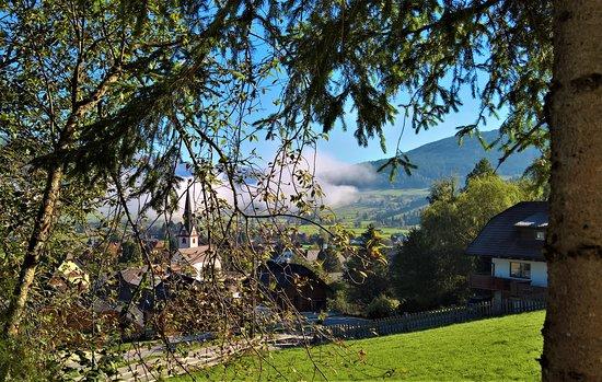 Sankt Margarethen im Lungau, Østerrike: Blick auf St. Margareten