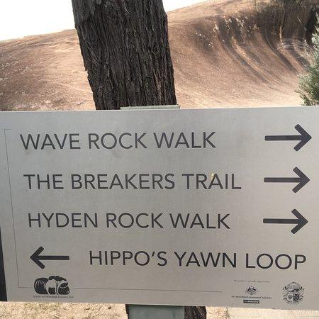 Bilde fra Wave Rock Cabins & Caravan Park