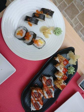 Aburi Sushi-Bar Photo