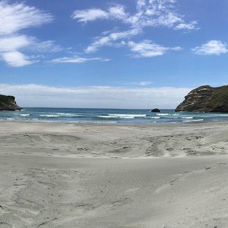 Puponga, นิวซีแลนด์: photo3.jpg