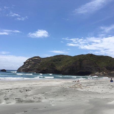 Puponga, نيوزيلندا: photo4.jpg