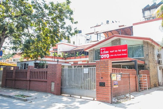 oyo 7924 home stay little lilly guest suites bengaluru hotel rh tripadvisor in