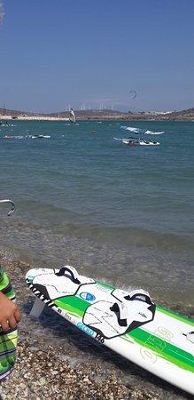 Alacati Surf Paradise Club / ASPC: ASPC sörf ALAÇATI