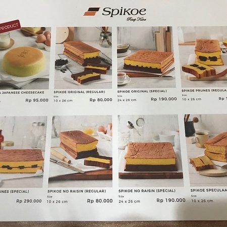 Photo1 Jpg Picture Of Spikoe Resep Kuno Surabaya Tripadvisor