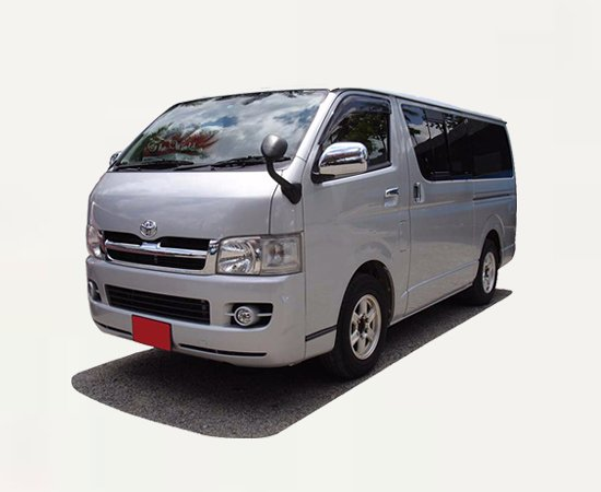 LUXURY kdh van taxi yala - Picture of Taxi Yala, Yala