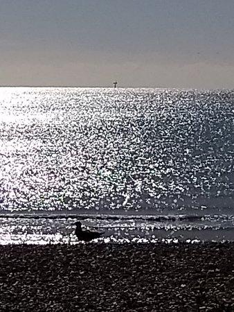 Pevensey Bay ภาพถ่าย