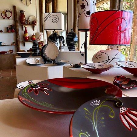 Laboratorio Ceramiche Artistiche di Pina Corriga