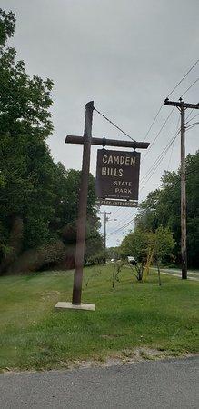 写真Camden Hills State Park枚
