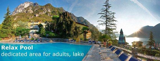 Cima, Italy: Relax Pool
