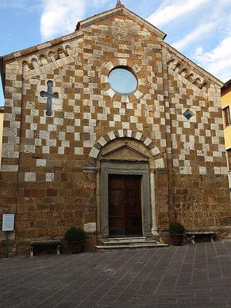 Chiesa dei santi Pietro e Andrea Photo