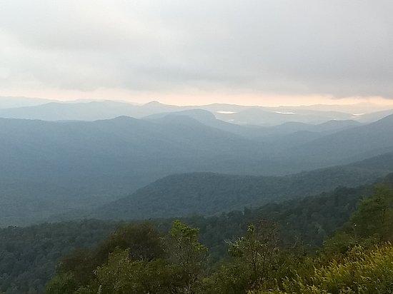 Фотография Pisgah National Forest