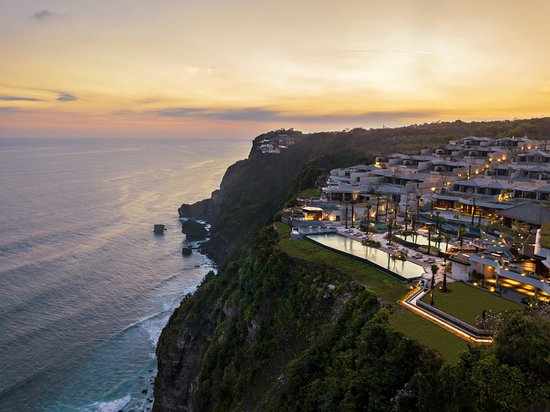 Zen Hotel Experience In Uluwatu Review Of Six Senses Uluwatu Bali