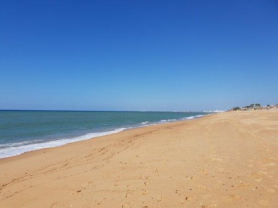 Garrao Nascente Beach: 20180929_113527_large.jpg