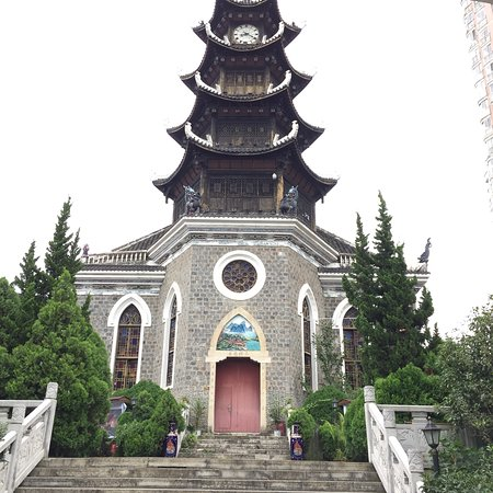 Guiyang North Church