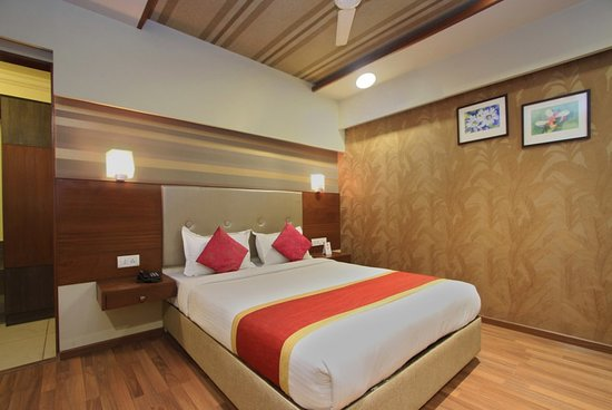 OYO 10218 HOTEL BERRY'S - UPDATED 2019 Reviews & Price Comparison