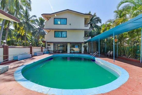 Oyo 11846 Balaji Calangute Resort Goa Hotel Reviews Photos