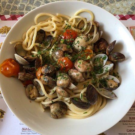 Pasta & Pasti di Musumeci Teresa Cefalu