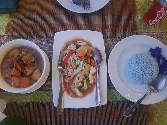Blue Rice Restaurant by Apple & Noi-billede