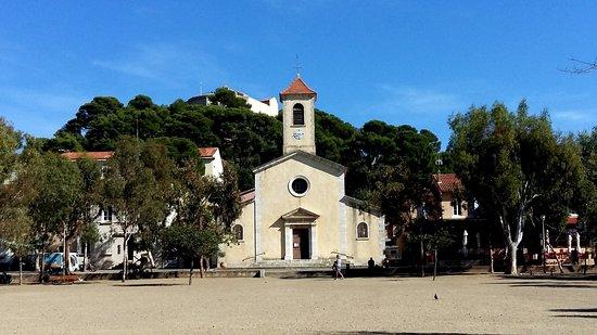 Eglise Saint-Anne