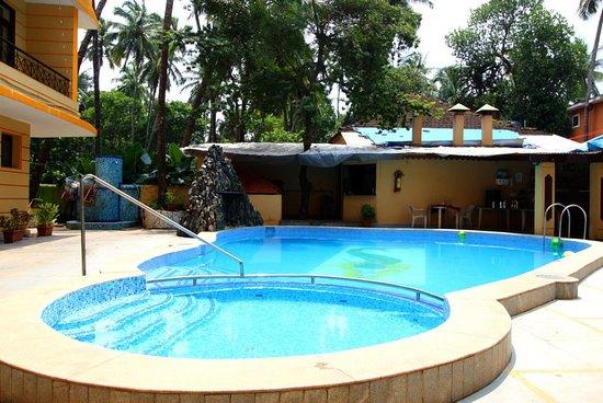 Oyo 7216 Kris Resort Goa Calangute Specialty Hotel Reviews