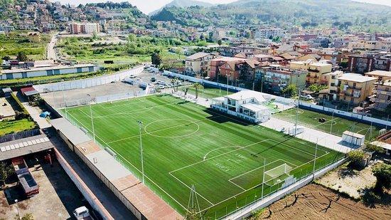 Mian Sport Village