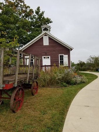 Little Red Schoolhouse : 20181001_093831_large.jpg