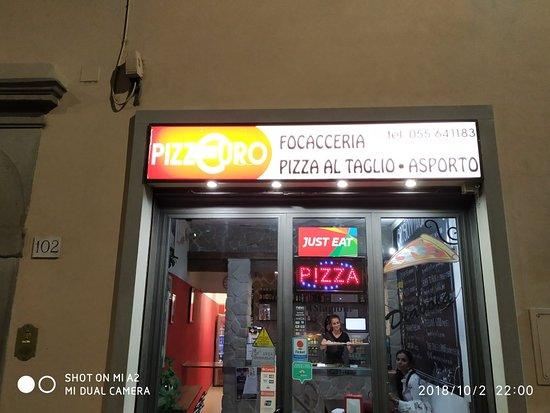 Ponte a Ema, Italy: IMG_20181002_220001_large.jpg