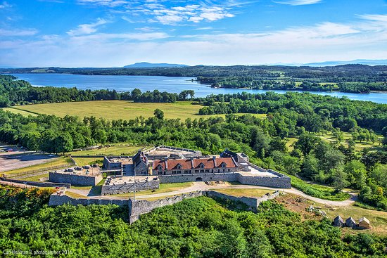 Ticonderoga, NY: One Destination, Endless Adventures