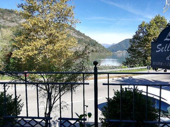Lavena Ponte Tresa, Włochy: IMG_20181003_125657_large.jpg