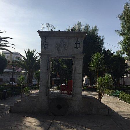 Yanahuara 사진