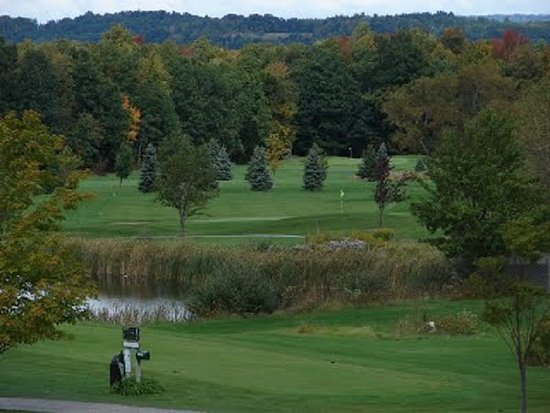 Victor, NY: Parkview Fairways Golf Course