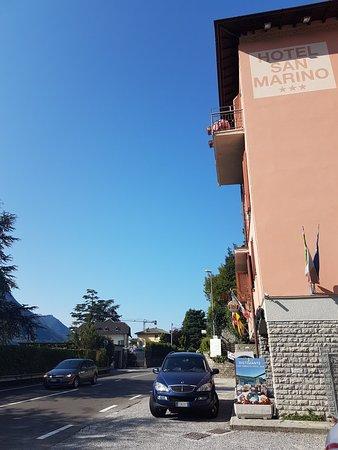 Laglio, Italien: 20180828_101816_large.jpg