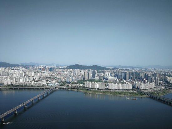 首爾最高地標