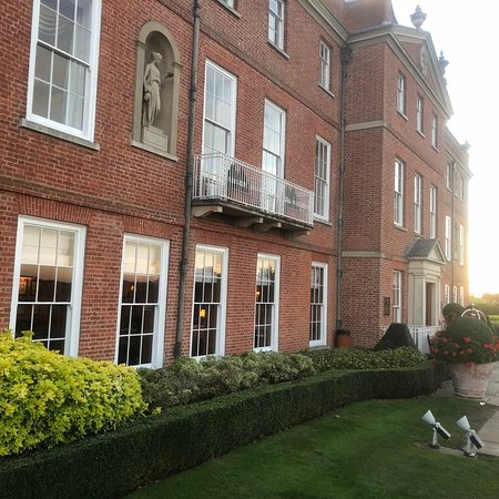 Four Seasons Hotel Hampshire, England: photo2.jpg