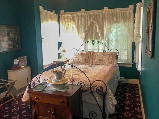 Peterson, Μινεσότα: N°1 - Florence's Room