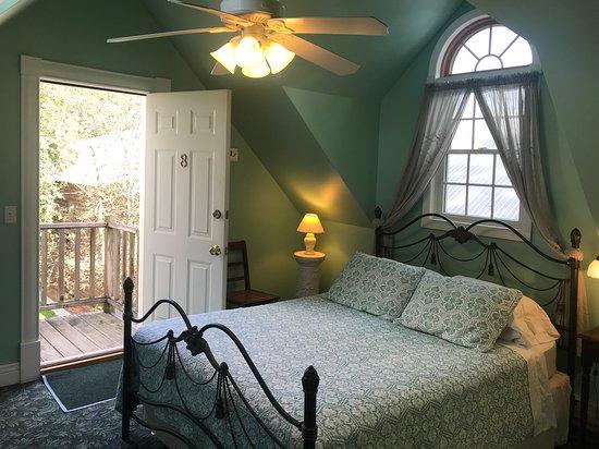 Peterson, Миннесота: N°8 - Loft Suite