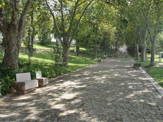 Jardim da Corredoura