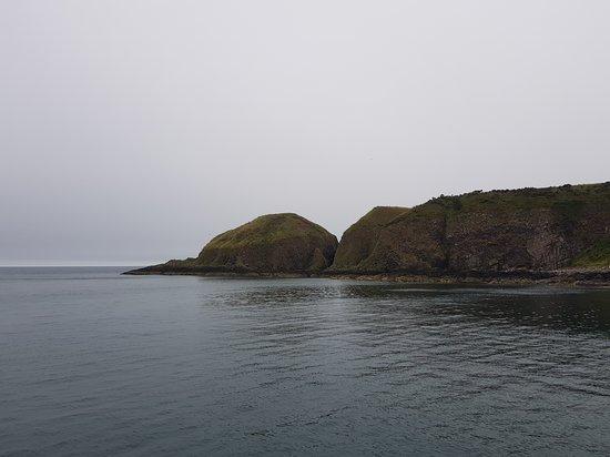The Ship Inn: Lovely Scenery