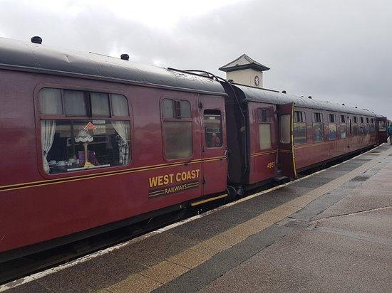 West Coast Railways (Scottish Highlands) - 2019 All You Need