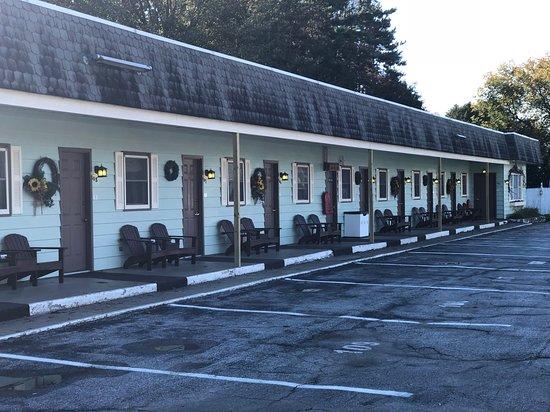 Swanton Motel Image