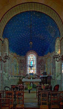Eglise Saint-Alban de Lormes