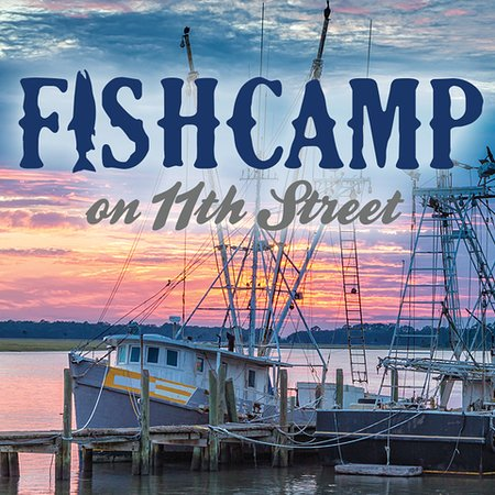 Fishcamp on 11th Street
