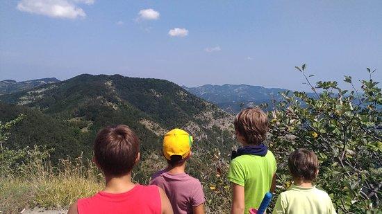 Rifugio I Diacci : Un'escursione organizzata da Francesco
