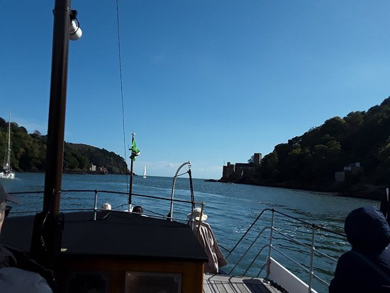 Datierung in Dartmouth devon