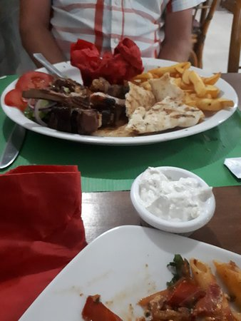 Romeos Restaurant Photo
