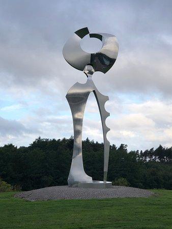 Slangerup, Danemark : Metalskolen Jørlunde